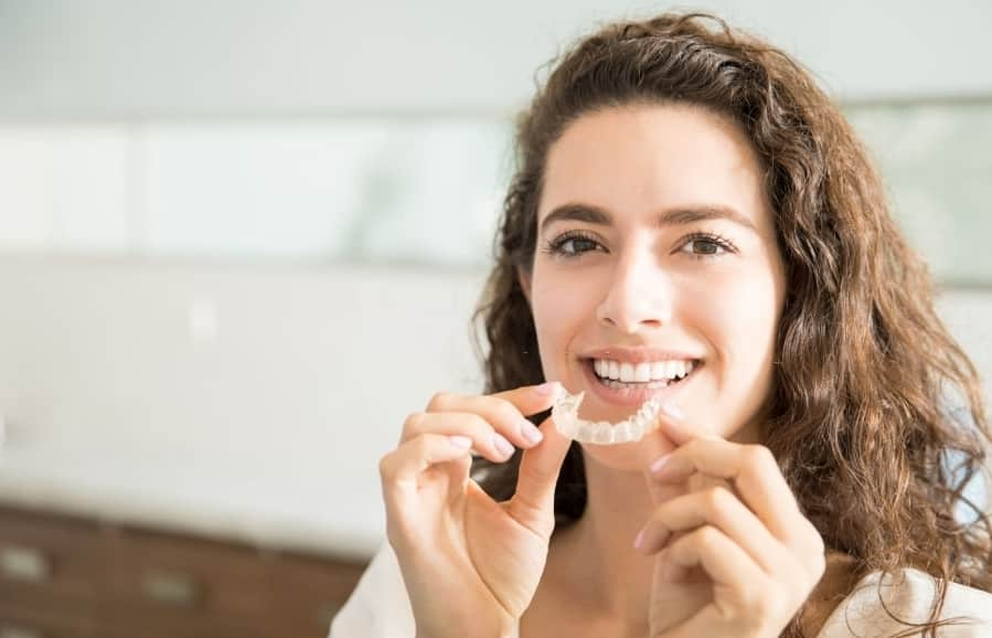 Who Should Get Invisalign
